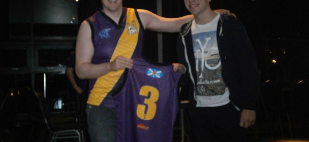 CAFL  Teams Release Squad numbers for 2014 Season