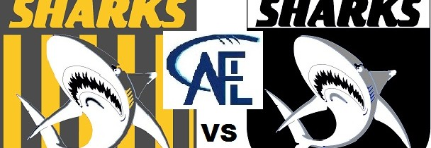 CAFL Rd 4 – Cards Vs Makos